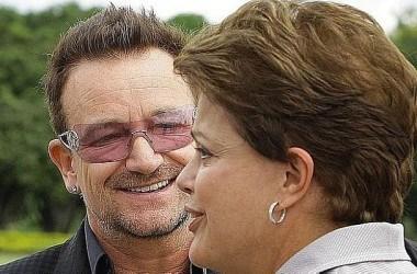 U2 e PT: um caso de amor