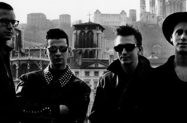 "Depeche Mode e a beleza de ""But not tonight"""