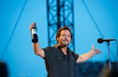 6 curiosidades sobre Eddie Vedder