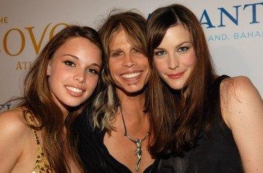 10 (mais lindas) filhas de Rock Stars que mereciam uma canção