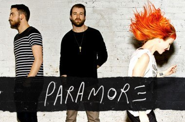 Brick by boring brick: a evolução do Paramore