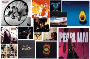 Você votou: o melhor álbum do Pearl Jam é…