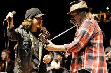Quem vai abrir os shows do Pearl Jam no Brasil?