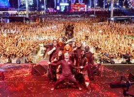 Slipknot: O maior show do Rock in Rio 2015