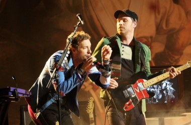 Coldplay no Brasil: todos os shows
