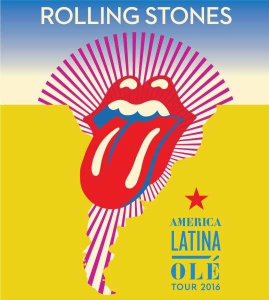 rolling stones ole tour rock cabeca