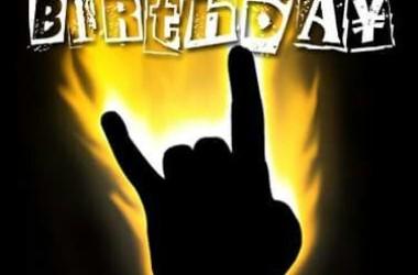 1 ano do site Rock Cabeça