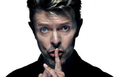 Adeus, David Bowie