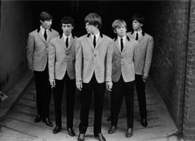 """Os 51 anos do álbum """"The Rolling Stones No.2"""""""