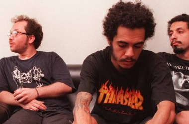"Planet Hemp no ""Esse tal de Rock N' Roll"""