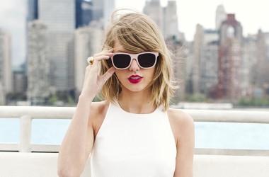 Taylor Swift lacra o Grammy (mais uma vez)