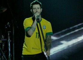 Maroon 5 no Brasil: Tudo o que você precisa saber