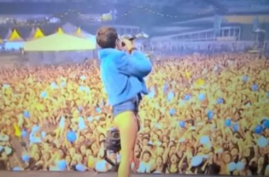 Halsey: o grande nome do Lollapalooza 2016?
