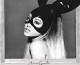 "Ariana Grande:   ""Dangerous Woman"" no topo em 60 países"