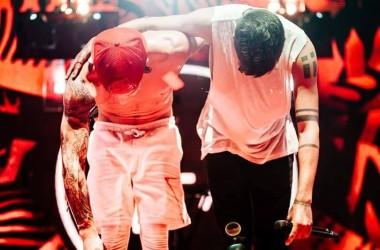 """Twenty One Pilots rouba a trilha em """"Esquadrão Suicida"""""""