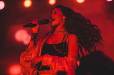 """Rihanna e Coldplay no """"Budweiser Made In America Festival"""""""