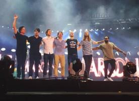5 motivos para ver o Maroon 5 no Rock in Rio 2017