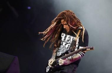 Korn: de volta ao Brasil em 2017 para 3 shows