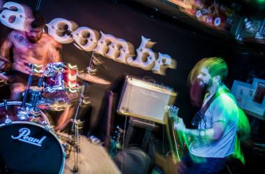 Jota Quércia: Punk Rock e Esculacho