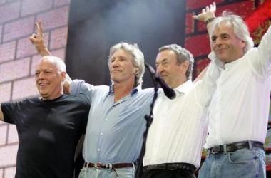 A volta do Pink Floyd?