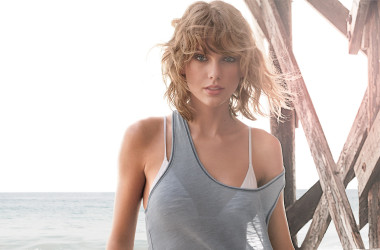 Taylor Swift: Todo mundo precisa da sua