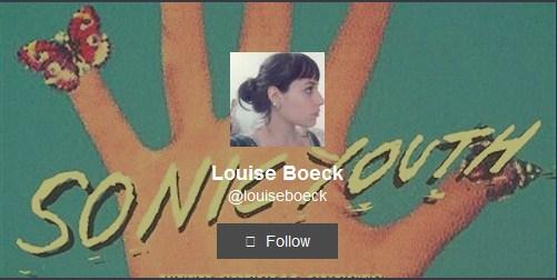louise boeck