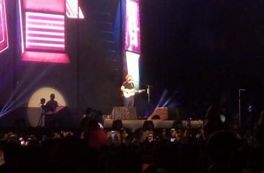 Ed Sheeran em BH: overdose de bom mocismo