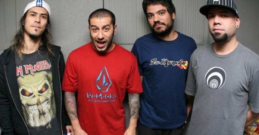 Conhecido CPM 22: punk-rock à moda antiga | ROCK CABEÇA FA51