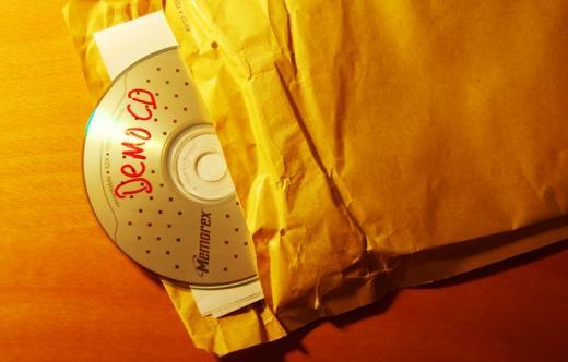 Demo-CD