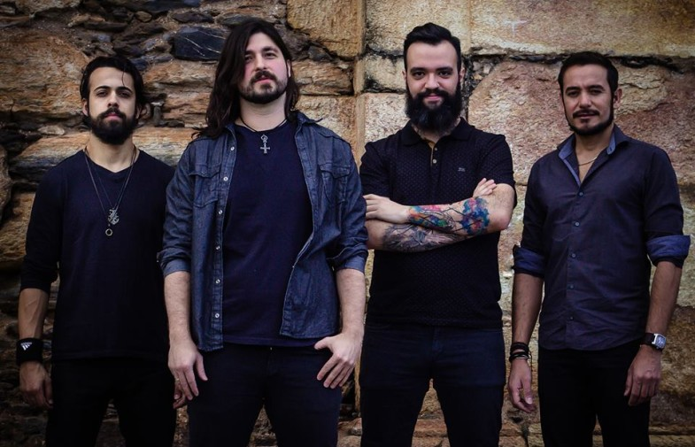 Getting the best of Foo Fighters Cover Brasil
