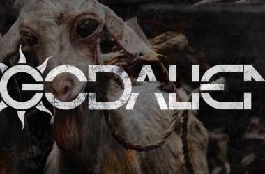 Godalien: o futuro do metal