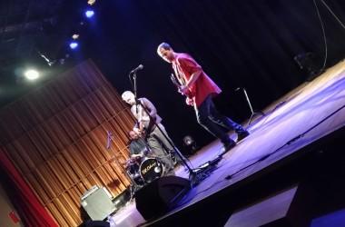 Apenas boas canções: Lobos de Calla ao vivo