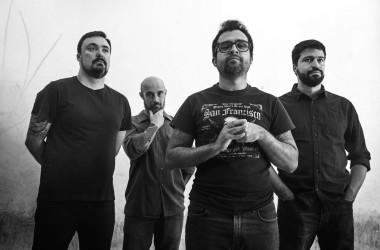 Valv: a volta dos fósseis do indie-rock
