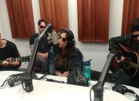 Rock Cabeça Sessions Natalino 4: Verônica Magalhães + Radiotape