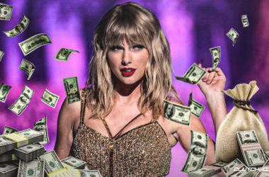 Taylor Swift cancela tour e escapa do celeiro de variantes do Sars-CoV-2