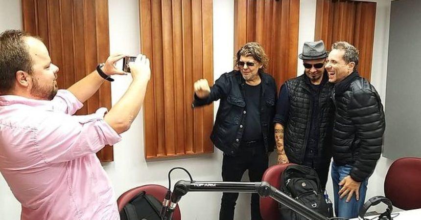 Rock nacional: bastidores de 14 entrevistas memoráveis