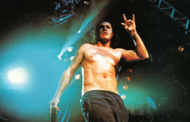 Chorão: o último poeta do rock brasileiro