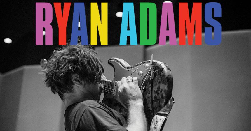 Ryan Adams: vida pós-cancelamento em 10 canções