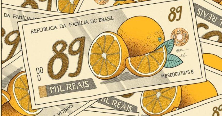 9 Bandas de Rock X Bolsonaro: todos pelo impeachment