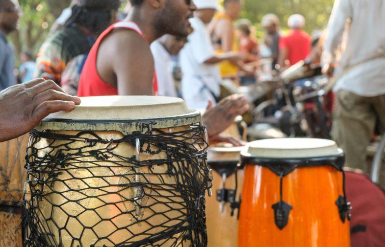Instrumentos de percussão: 3 dos mais curiosos