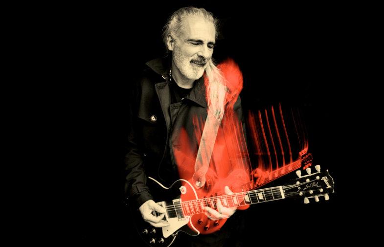 Phil Manca: (not) a guitar hero